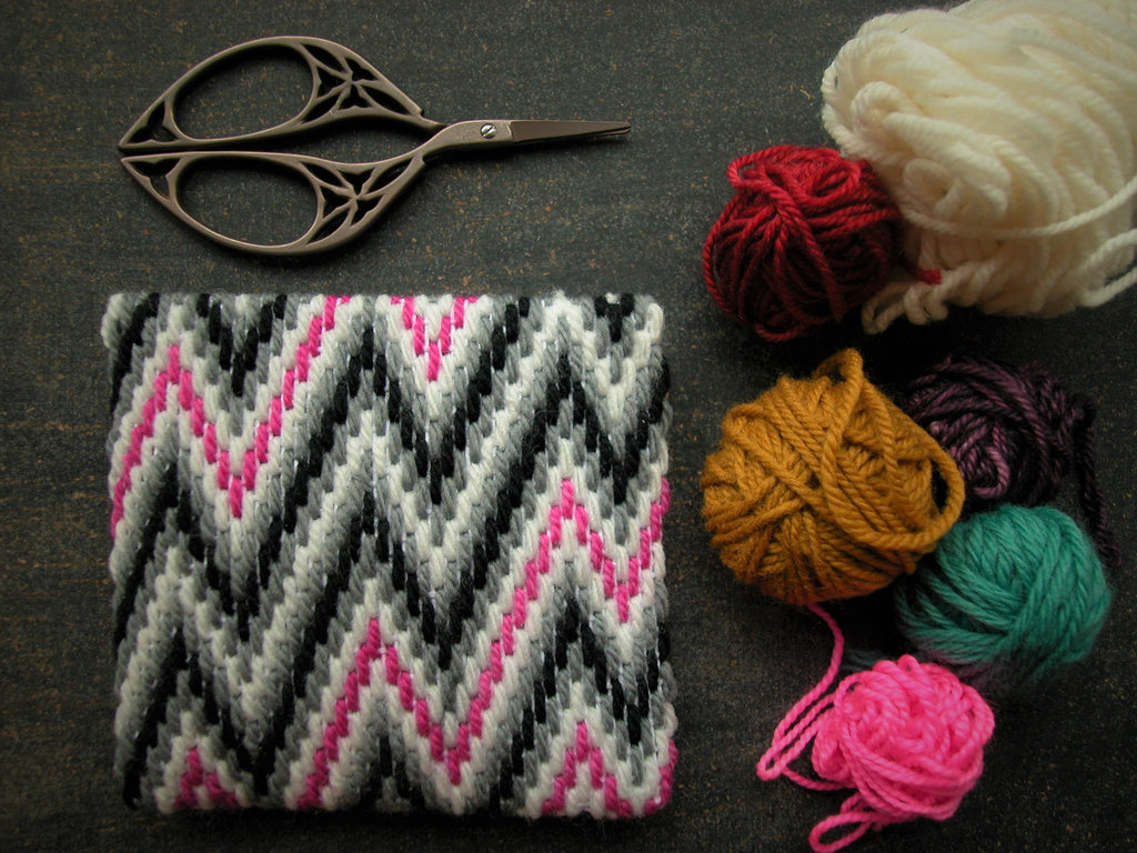 Needlepoint Workshop