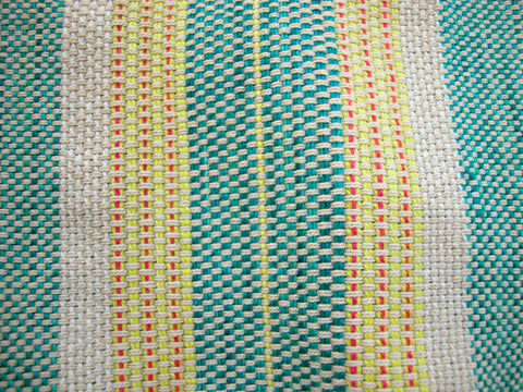Introduction to Weaving - Stripes!