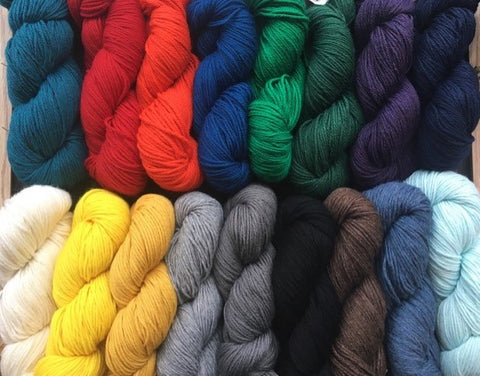 Berroco Vintage Worsted Weight
