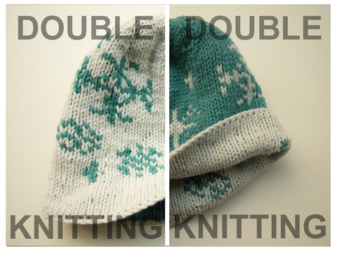 Double Knit Workshop
