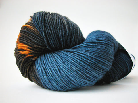 Riverside Studio's Firefly for The Knit Cafe