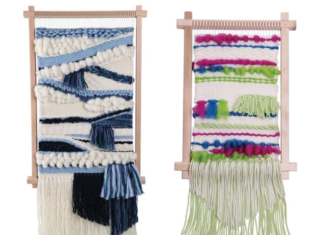 Tapestry Weaving Frames