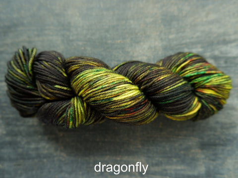 Heather Worsted
