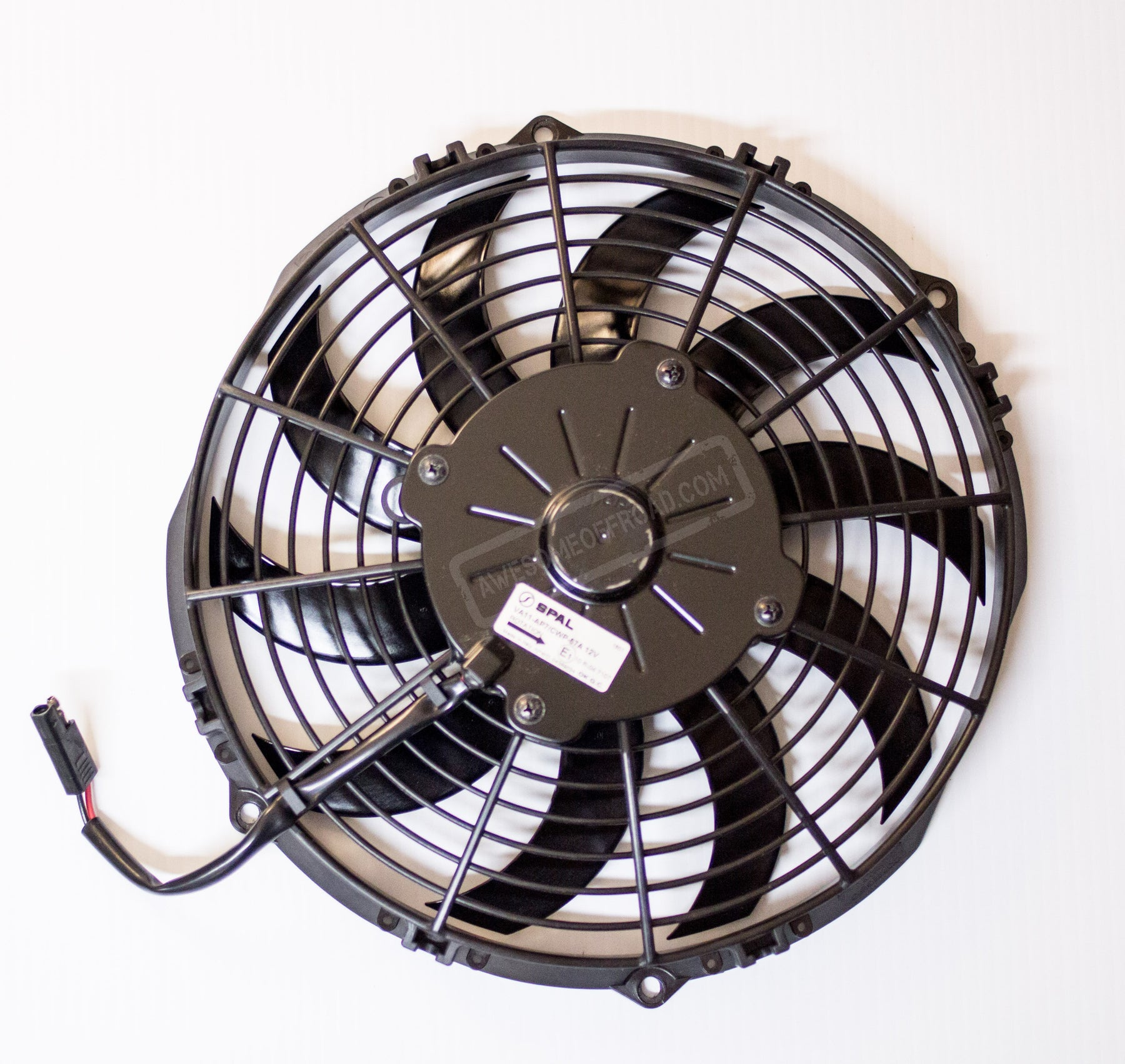 Arctic Cat Wildcat Trail / Sport / Prowler / ATV Cooling Fan 0413-123