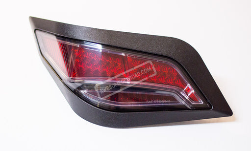 Arctic Cat Wildcat Left Taillight Assembly 0509-057