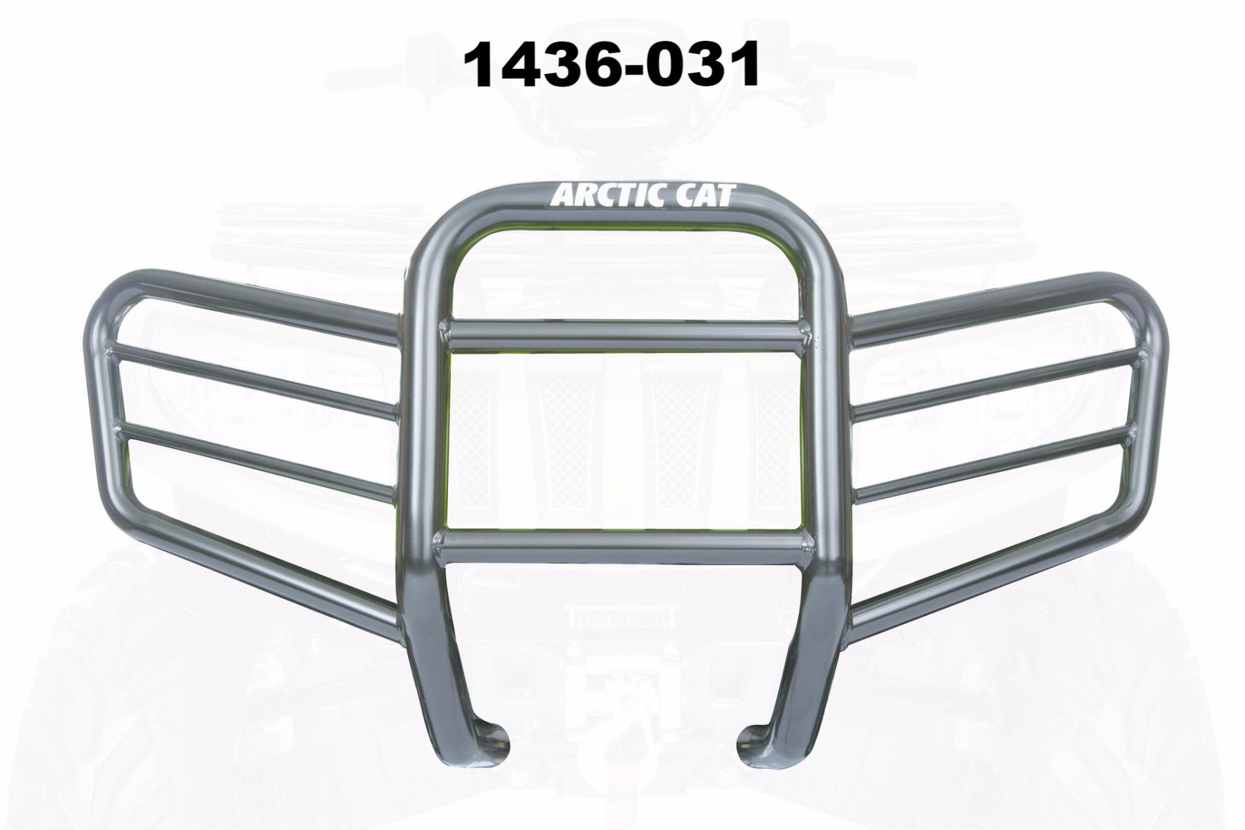 Arctic Cat ATV Brushguard Bumpers