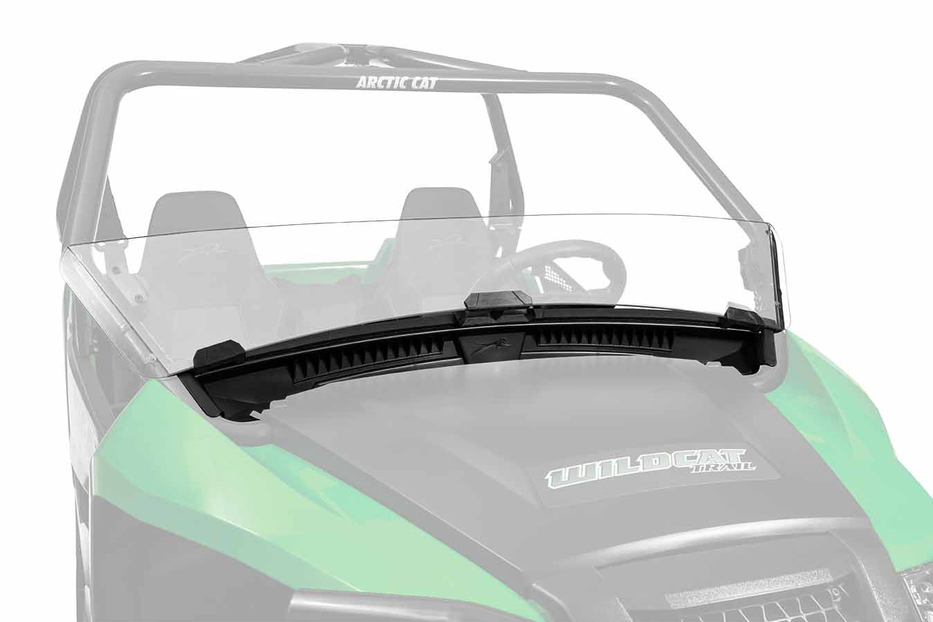 Arctic Cat Half Windshield Wildcat Trail / Sport