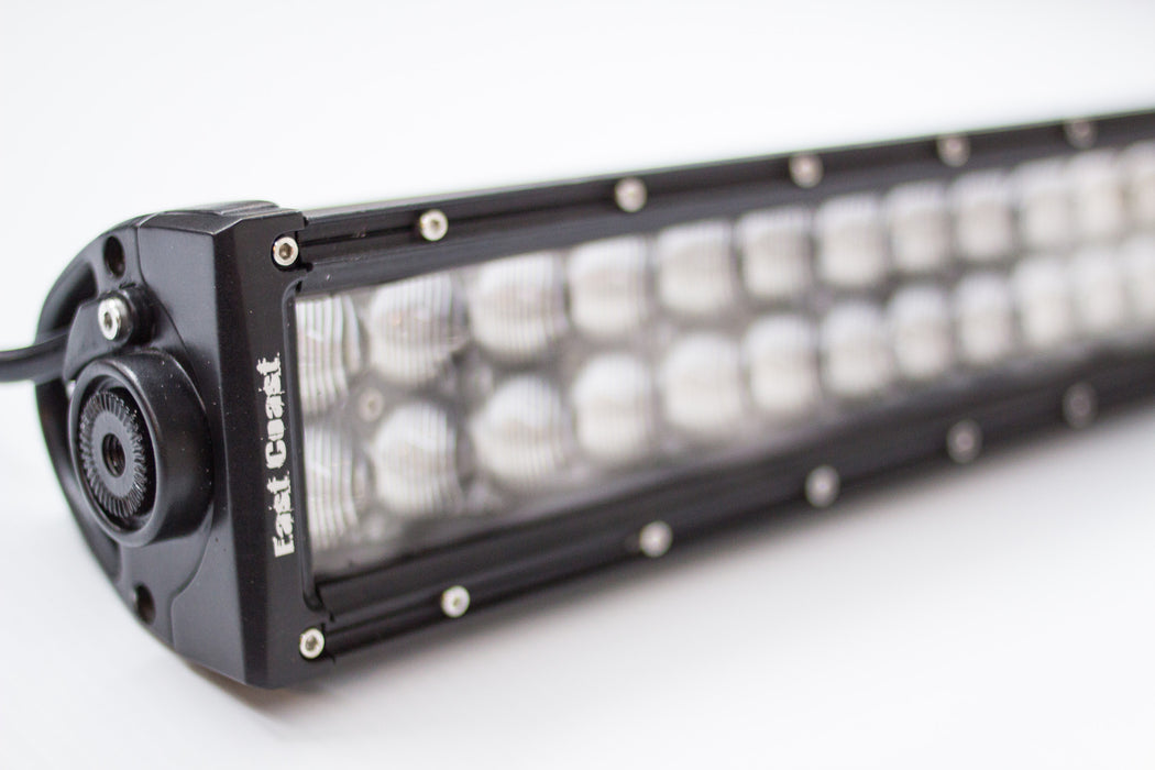 East Coast 4D Flood Light Bars  by AWESOMEOFFROAD