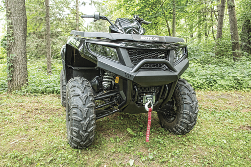 Arctic Cat Alterra ATV Front Bumper XR