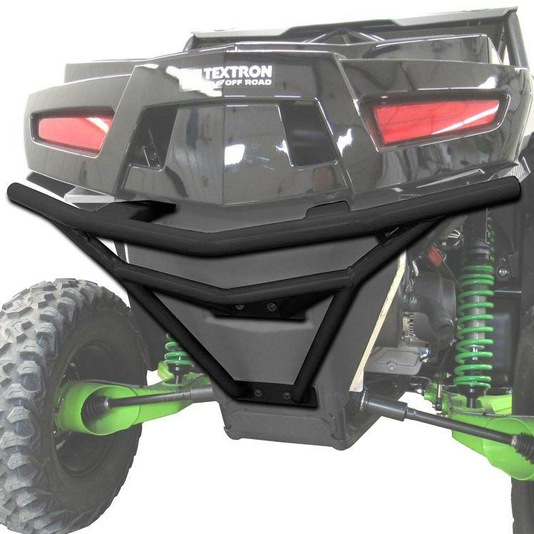Arctic Cat/Textron Off Road Rear Bumper for Wildcat XX