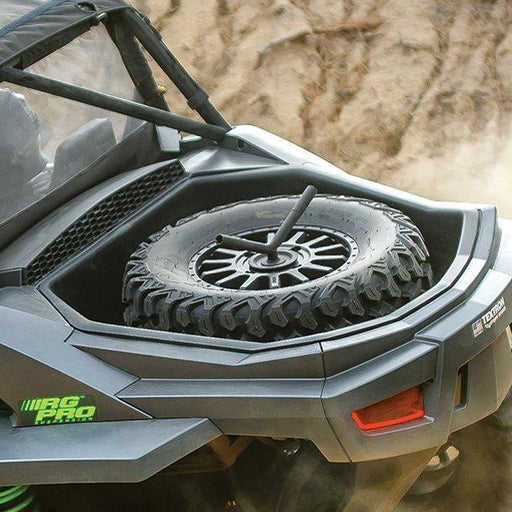 Arctic Cat/Textron Off Road Spare Tire Carrier for Wildcat XX
