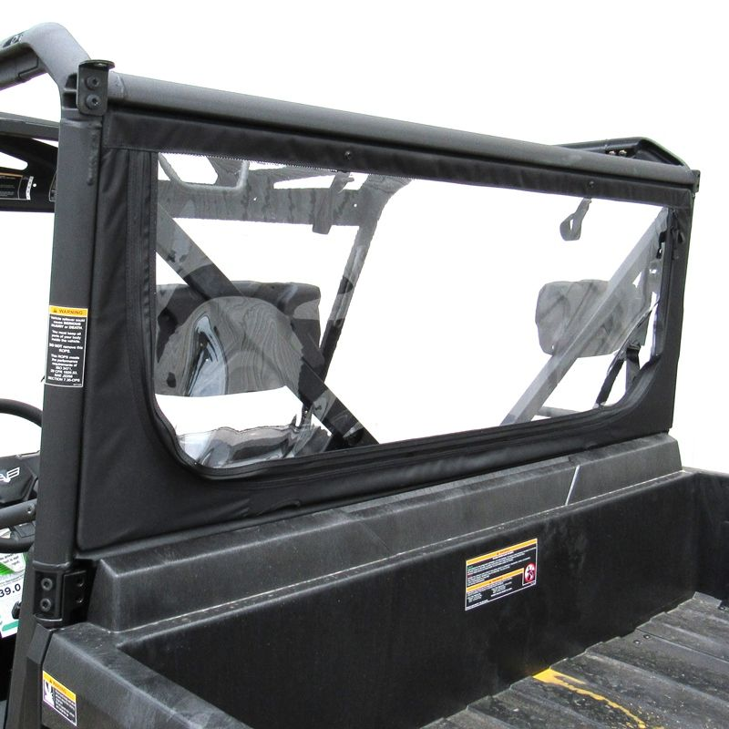 Arctic Cat/Textron Off Road Soft Rear Panel for Prowler Pro