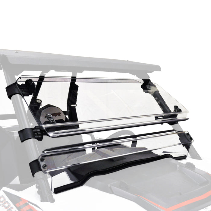 Polaris RZR 1000 Full-Tilting Windshield
