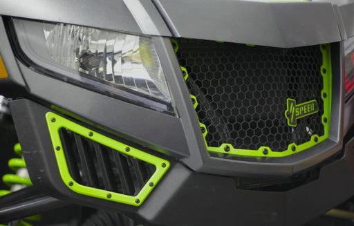 SPEED Radiator Vents