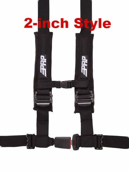 2-Inch Harness & Harness Bar Package