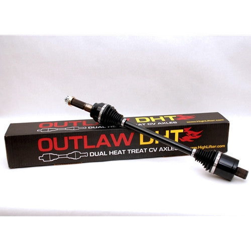 RZR 1000 XP Outlaw DHT Axle (Front)