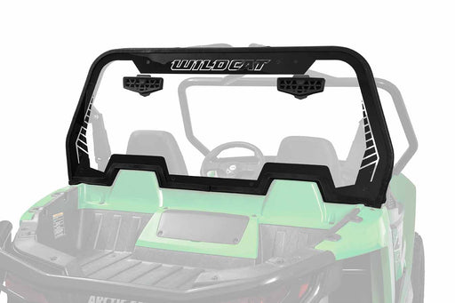 Arctic Cat Polycarbonate Rear Panel Wildcat Trail / Sport