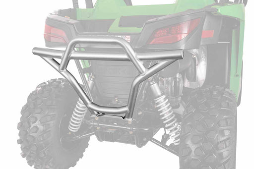 Arctic Cat Aluminum Rear Bumper Wildcat Trail / Sport