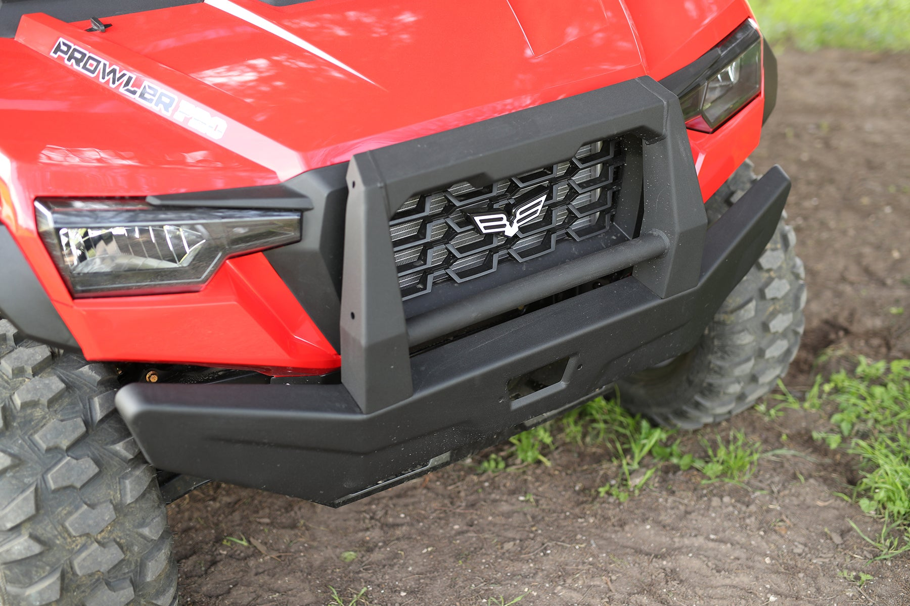 Arctic Cat/Textron Off Road Grille Guard for Prowler Pro
