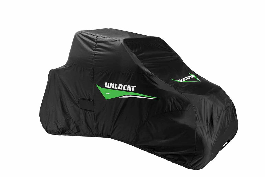 Arctic Cat Wildcat Trail & Sport Transport / Storage Cover (without Angle Bars & Spare Tire Carrier)