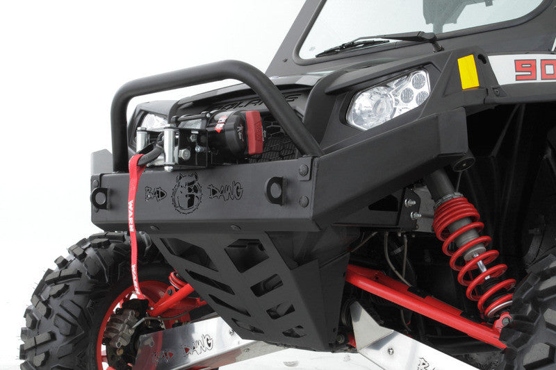 Polaris RZR Bolt on Stinger/Bull Bar for RZR front bumpers