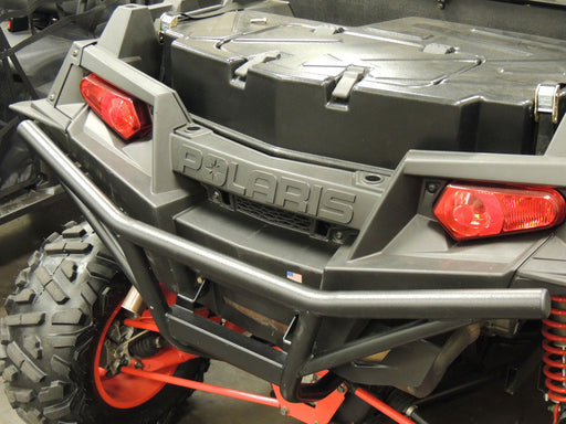 Polaris RZR Rear Tube Bumper