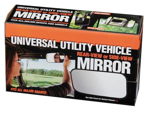 Bad Dawg Universal Mirror