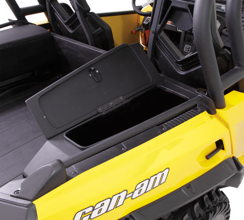 Can Am Commander Rear Storage Box-RH (Lockable)