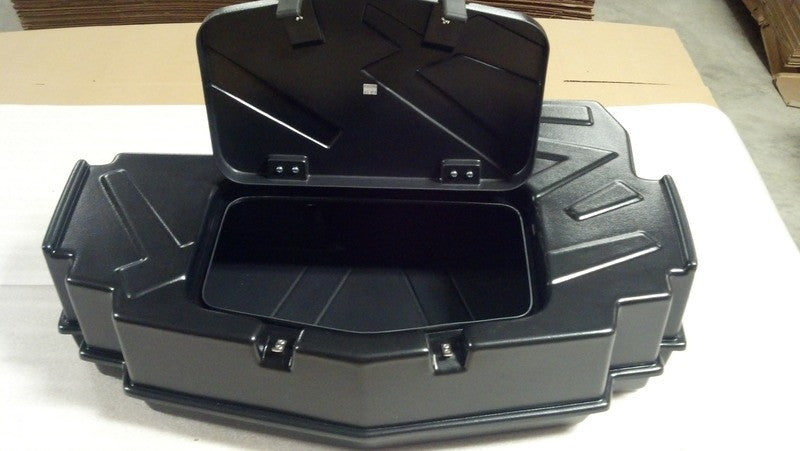 Poalris RZR Rear Storage Box (900xp only)