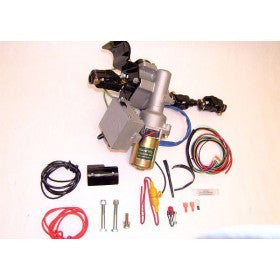 Kawasaki Wicked Bilt Electra-Steer Power Steering Kits