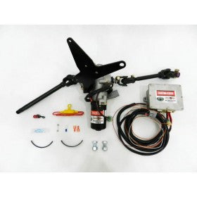 John Deere Wicked Bilt Electra-Steer Power Steering Kits