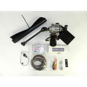 Yamaha Wicked Bilt Electra-Steer Power Steering Kits