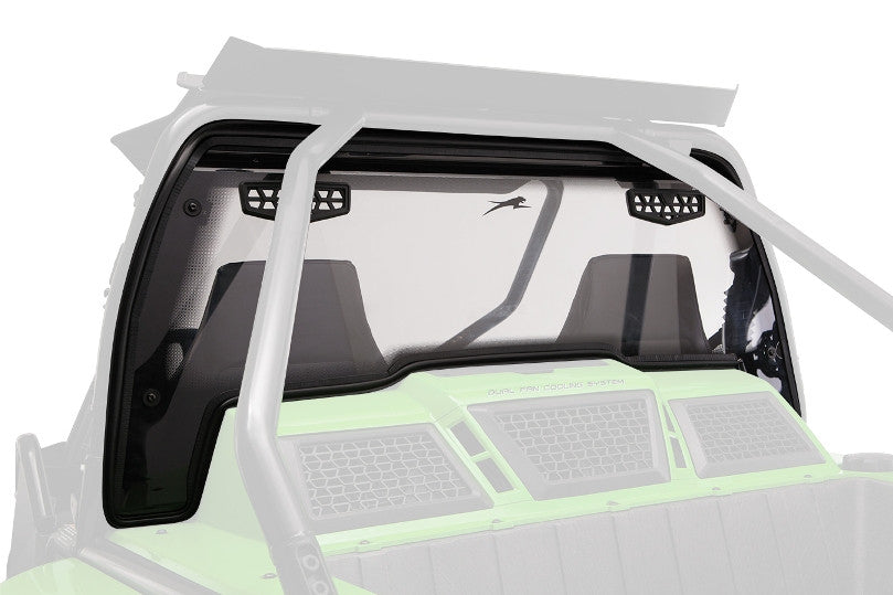 Arctic Cat Wildcat & Wildcat 4 Polycarbonate Rear Panel