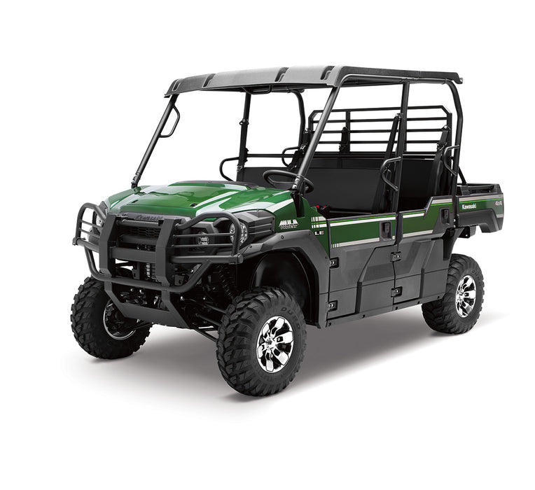 Kawasaki Mule Pro Brush Guard