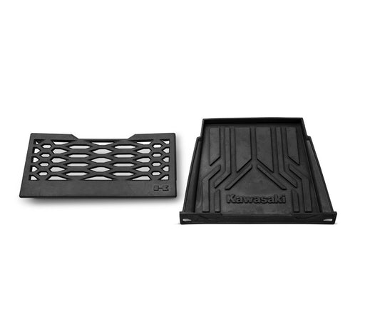 Kawasaki DASH NET WITH ANTI-SLIP TRAY for Teryx KRX 1000