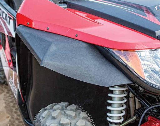 Arctic Cat Fender Flares - Wildcat Trail