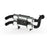 MBRP PowerTech4 Dual Slip-on Muffler for Can-Am Maverick X3