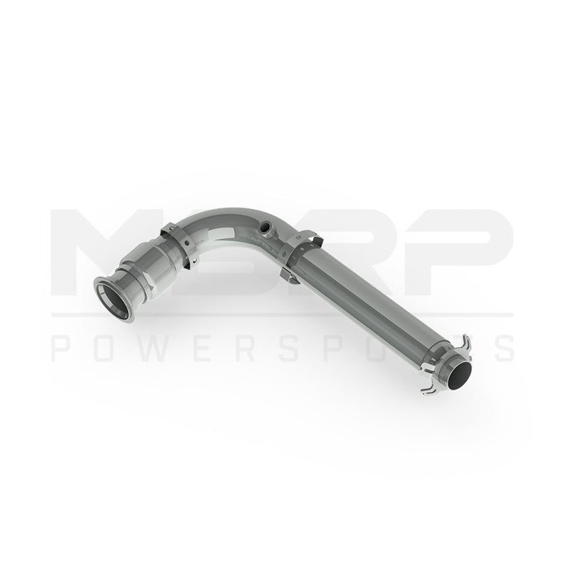 MBRP Exhaust Race Pipe for Maverick X3