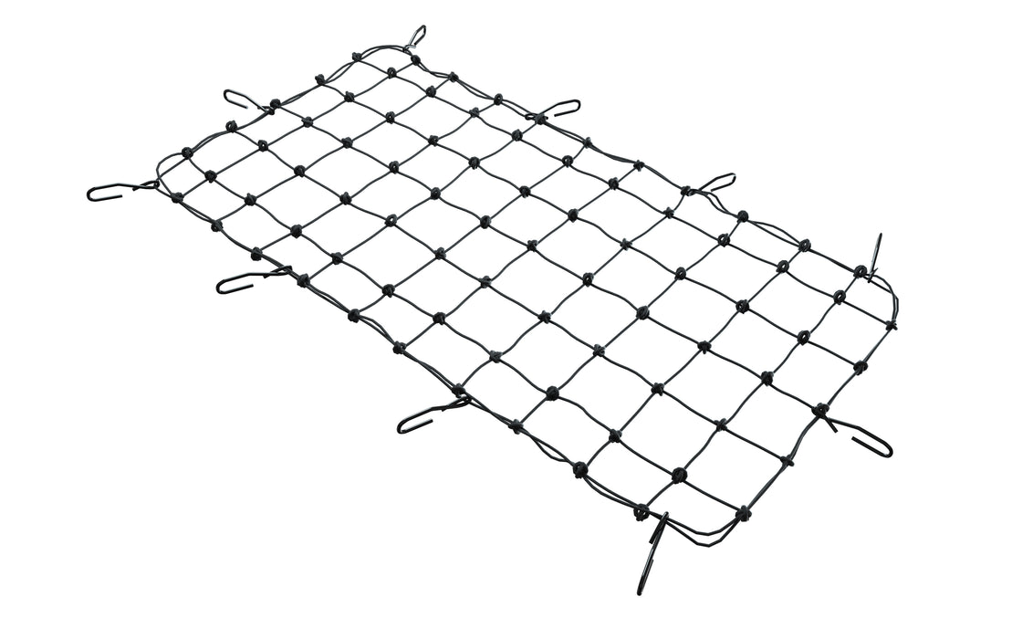 Textron Off Road Bed Storage Net for Wildcat XX