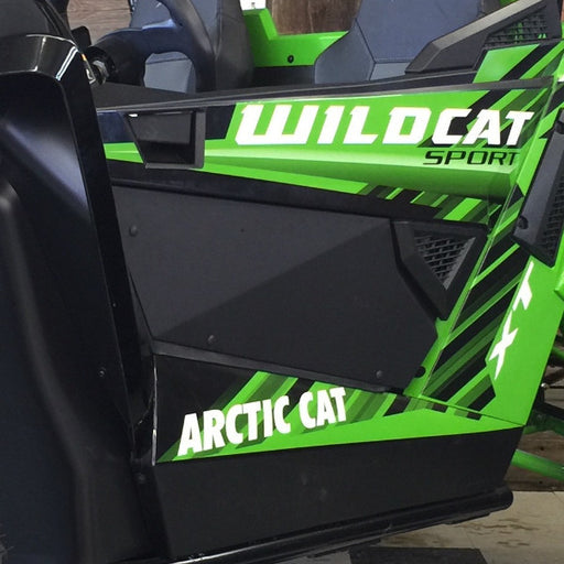 Trail & Sport Lower Door Extension by Arctic Cat
