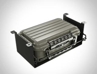 Textron Off Road Stampede Removable Dry Box