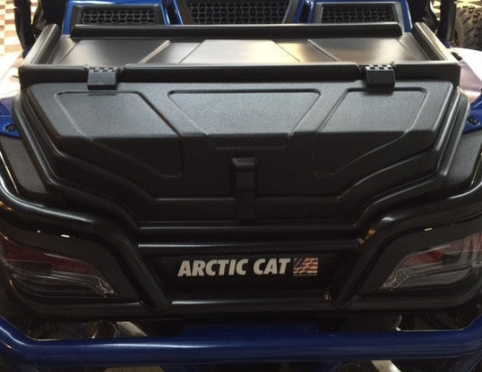 Arctic Cat Wildcat Rear Storage Box Awesomeoffroad Com