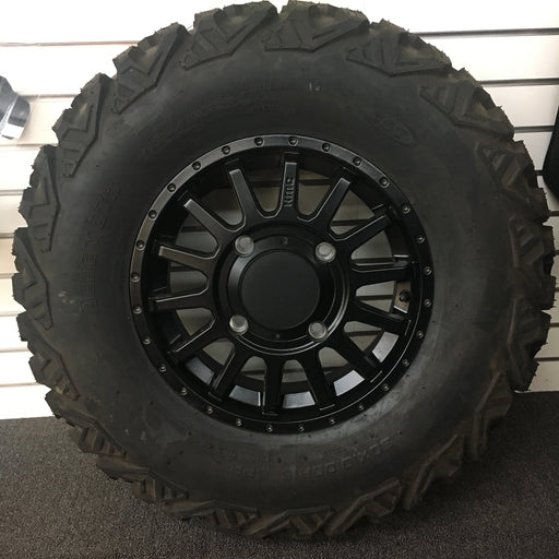 Textron Off Road Wildcat XX Stock Take Off Wheel & Tire