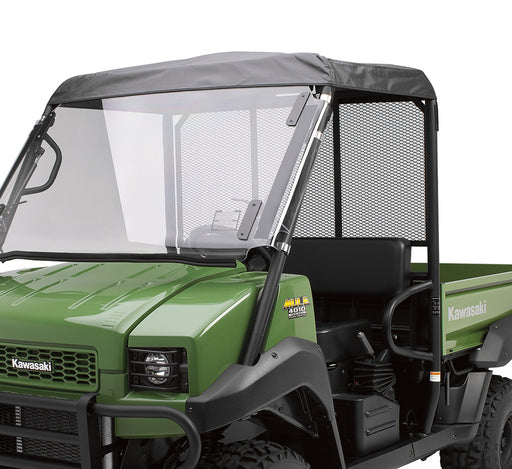 Kawasaki Mule Flip-up Windshield