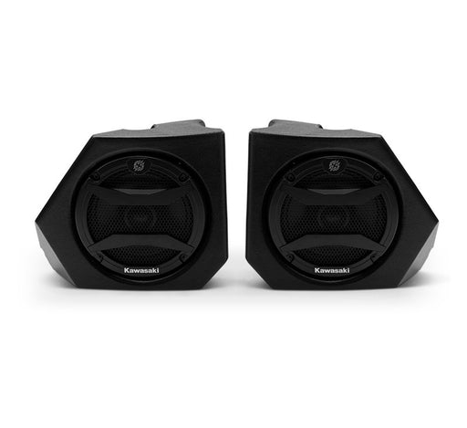 Kawasaki REAR POD SPEAKER SET BY HIFONICS for Teryx KRX 1000