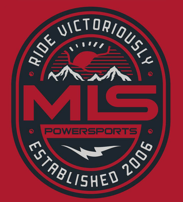 MLS Red Oval Tshirt
