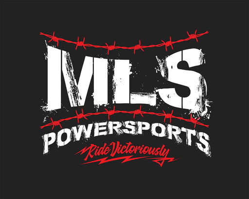 MLS Barbed Wire Tshirt