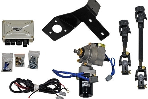 Polaris Power Steering Kit by Super ATV
