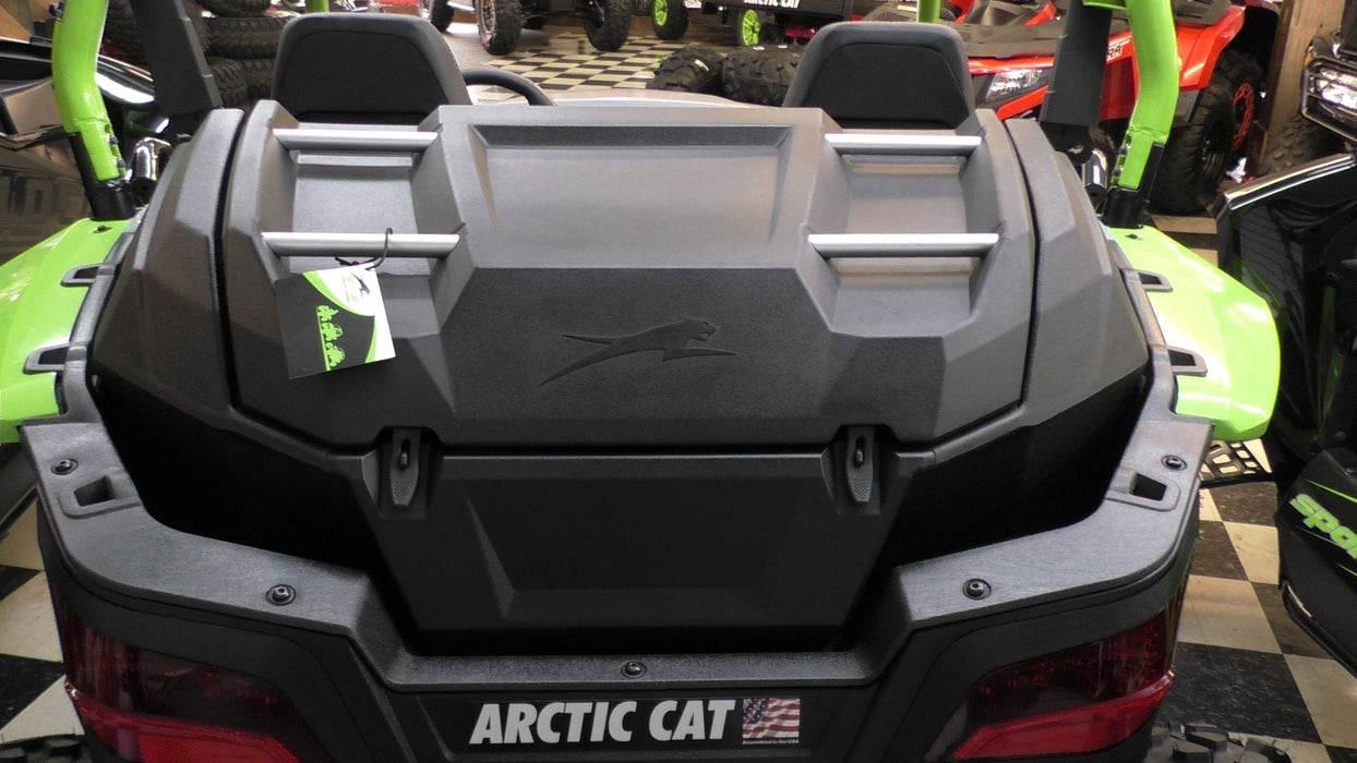 Arctic Cat Rear Cargo Box for Wildcat Trail / Sport