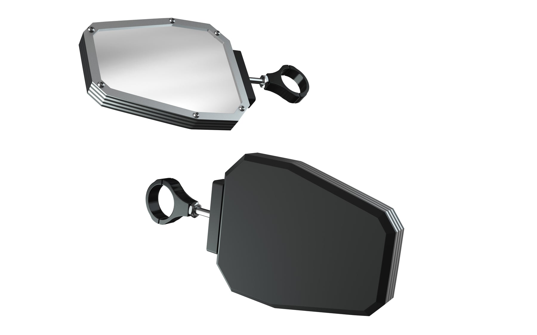 Textron Off Road Side Mirrors for Wildcat XX
